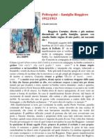 Il Caso Ruggiero 1912-1913