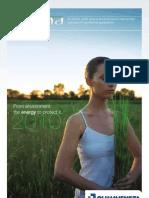 Climaveneta Prana - Catálogo 2010