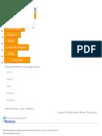 FTP Status and Error Codes