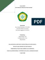 Alur skenario penyuluhan PKBI-1