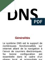 TP5 DNS