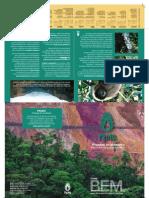 Folder Primo - 2011