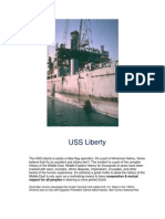 The USS Liberty