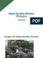 Rafael Bordalo Pinheiro