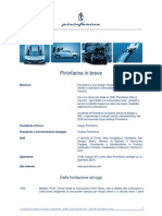 PININFARINA-CompanyProfile