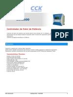 CatalogoCCK3500