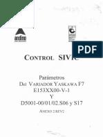 Control SIVIC
