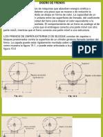 Diseño de Frenos