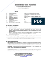 PIC Electiva farmaco epidemiologia