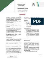 Contaminación del aire  informe.docx