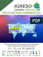Proyecto Ambiental-Congreso Virtual de Educación Ambiental-documento final