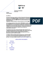 BMW Group doc.