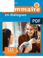 Grammaire en Dialogue Debutant EXTRACT