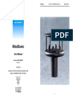 WindSonic GPA manual 1405-PS-0019 issue 16