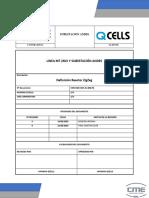 CME-SSEE-DOC-EL-006-R0 Definicion Reactor ZigZag