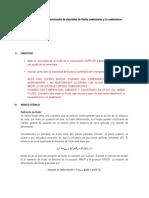 PRACTICA N°7 - DETERMINACION DE VISCOSIDAD