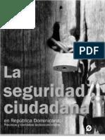 Monografía seguridad Ciudadana