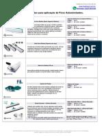 Resinas Autonivelantes Tabela Preços Rev. 05-20