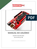 Manual do Usuário - uStart for PIC