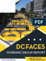 DC FACES Executive Summary