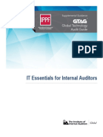GTAG-IT-Essentials-for-Internal-Auditors