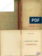 U Mucilistu - Paklu Jasenovac - Djordje Milisa