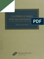 CONTRATOS Y DAÑOS POR INCUMPLIMIENTO - HERNAN CORRAL TALCIANI- AÑO 2010 (21321).pdf