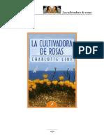 Link Charlotte - La Cultivadora De Rosas.pdf