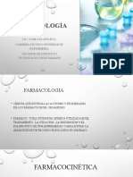 FARMACOLOGIA CLASS 1 LIC AVILES ITB