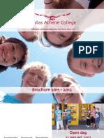 brochure 2011-2012