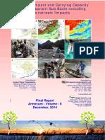 Cumulative Impact and Carrying Capacity Study of Subansiri basin - Vol 2.pdf