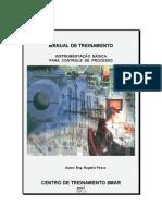 Manual Instrumentação