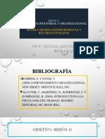 SESION 11-Modelo de recursos Humanos y Relaciones Humanas.pptx