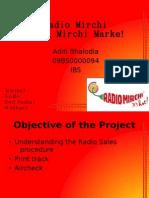 Radio Mirchi finale