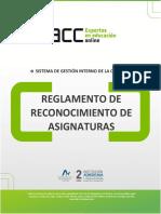R-VRA-06-REGLAMENTO-DE-RECONOCIMIENTO-DE-ASIGNATURAS-1