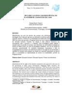 PROGRAMA INCLUIR E ALUNOS COM DEFICIÊNCIA NO ENSINO SUPERIOR UM ESTUDO DE CASO.pdf