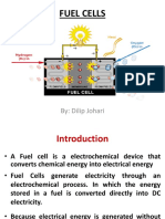 FUEL CELL ppt