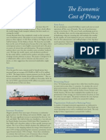 The Economic Cost of Piracy (2010)