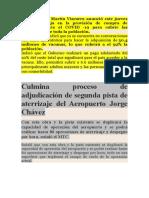 El Presidente Martín Vizcarra Anunció Este Jueves Que Se Trabaja en La Provisión de Compra de Vacunas Contra El COVID