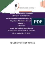 GADMA_U3_A1_AMTM