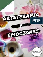 ARTETERAPIA Y EMOCIONES