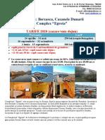 Cazanele-Dunarii-Berzasca-Complex-Egreta-2020