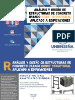 Brochure ROBOT - CONCRETO