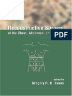 Reconstructive Surgery Of The Chest, Abdomen And Pelvis.pdf