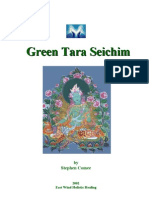 Green-Tara-Seichim-manual