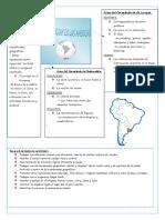 unidad uruguay en las américas