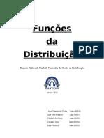 Revisão bibliográfica-Distribuição