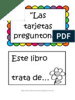 Las tarjetas preguntonas.pdf