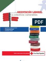 Guia Para La Orientacion Laboral de Colectivos Vulnerables