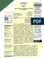 Tierra conflicto y debilidad del Estado en Colombia_Kalmanovitz